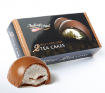 Hadleigh Maid Milk Chocolate Tea Cakes